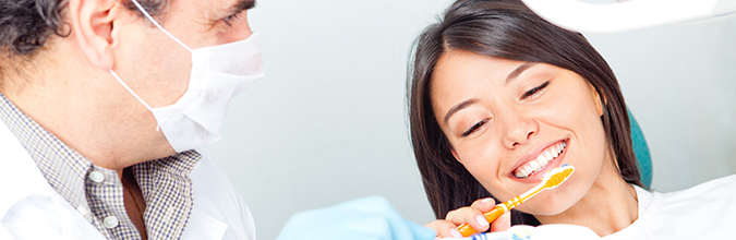 Need a Gentle Dentist? At Hyde Park Dental Care We Conduct Gentle Dentistry!