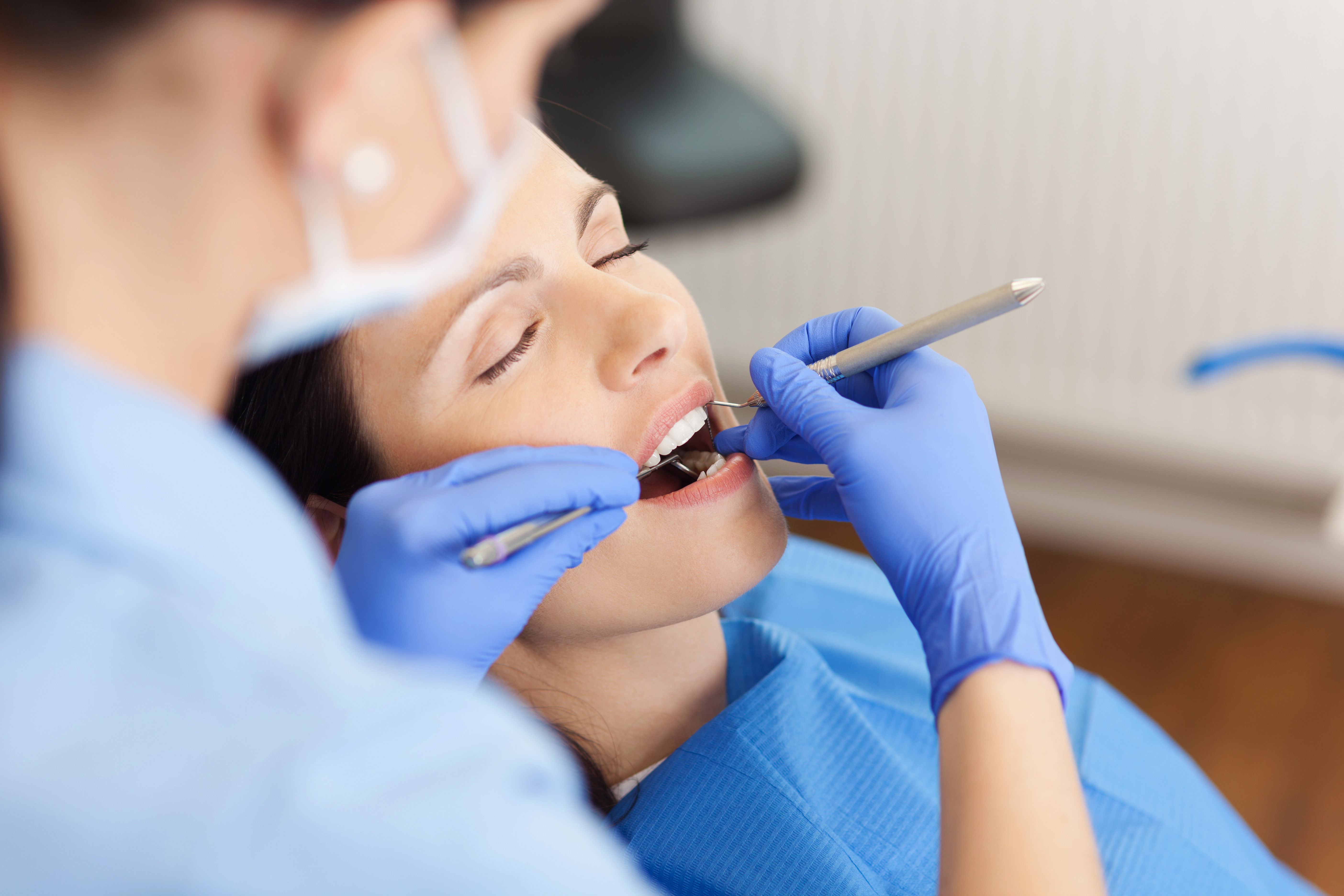 How to get emergency dental care
