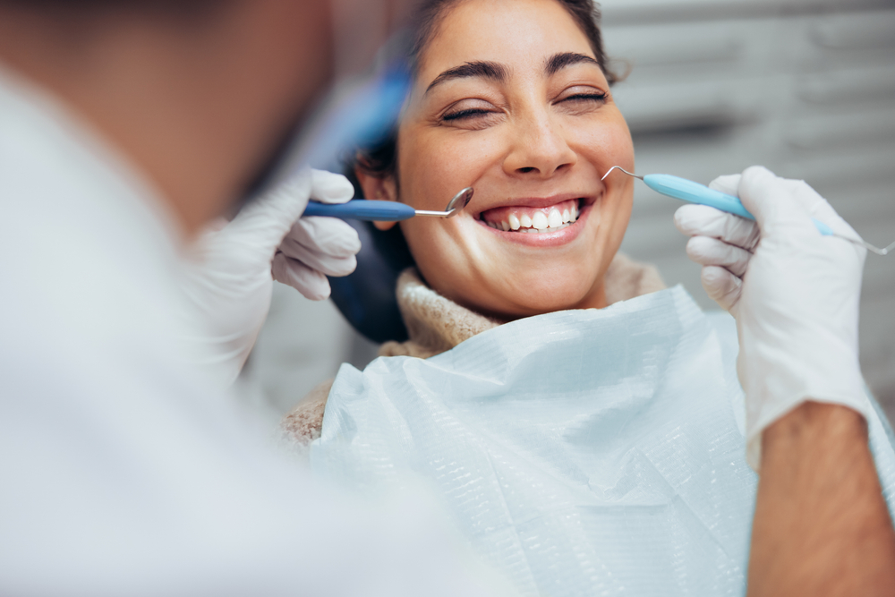 How often should you see your dentist?